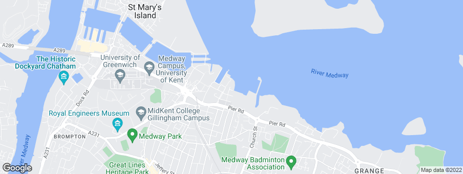 Map for Berkeley Homes (West London)