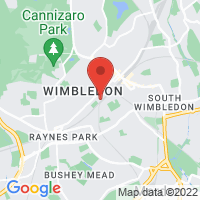 Hot Yoga Wimbledon