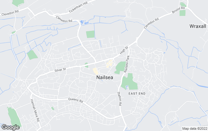 Map for Hunters, Nailsea