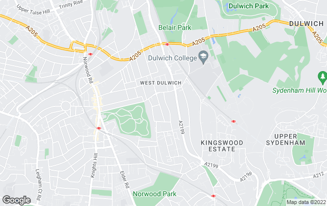 Map for Omnivest Ltd, London