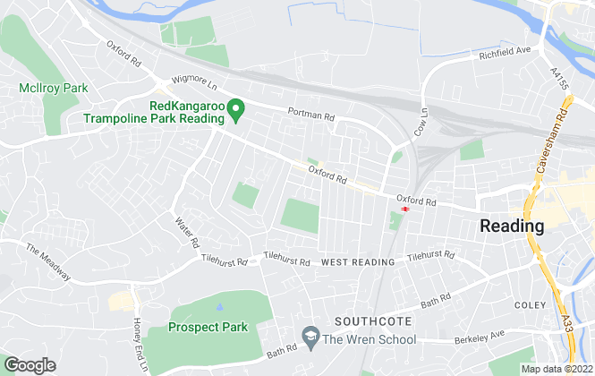 Map for You-Rent, Reading