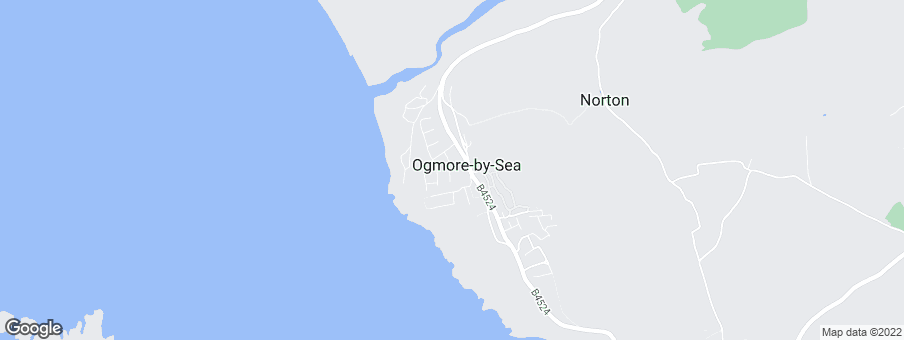 Map for Harmoni Homes