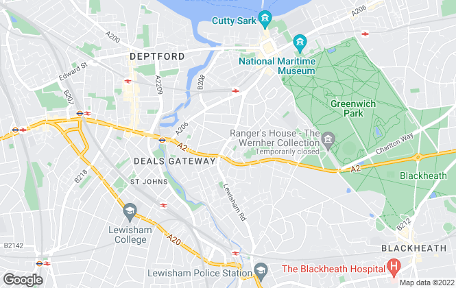 Map for Housesimple Online Estate Agents,  .