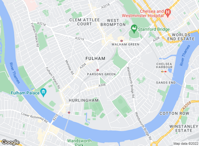 Map for Brik, London - Sales