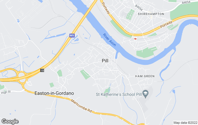 Map for W4CO Limited, Bristol