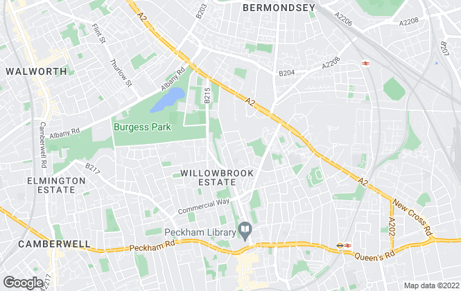 Map for Munday's, London