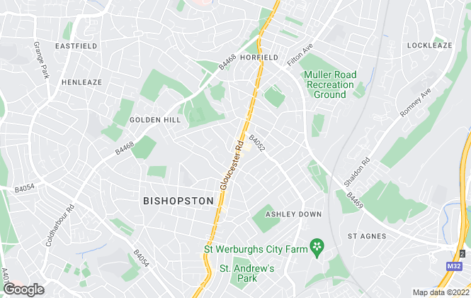 Map for Home For You , Bristol