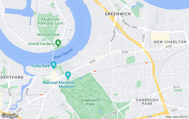 Map for Riley Marshall , London