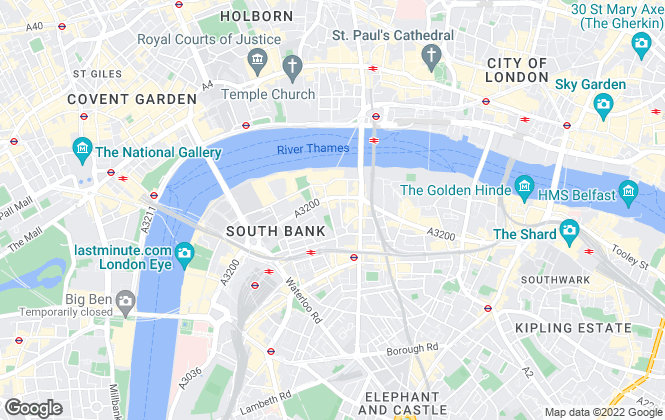 Map for Home Made, London