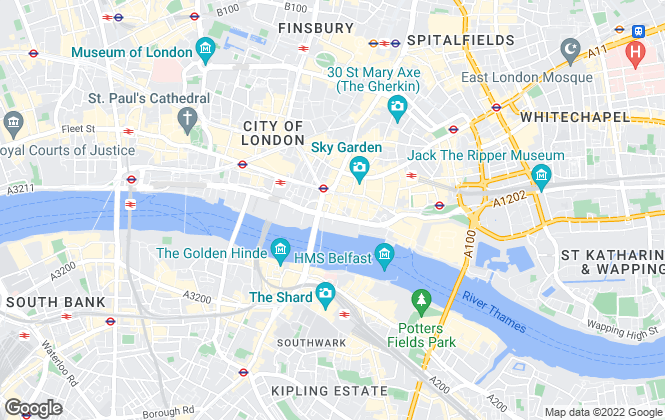 Map for Tepilo Limited, UK