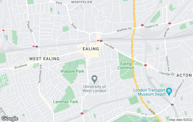 Map for Atlas Property Letting & Services Ltd, London