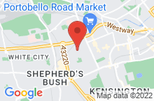 Spa Experience Kensington