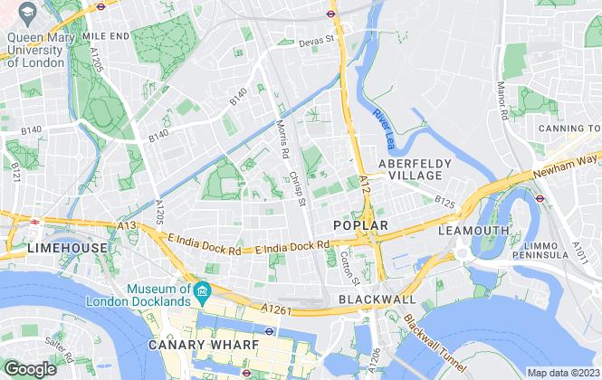Map for Sterling De Vere, London
