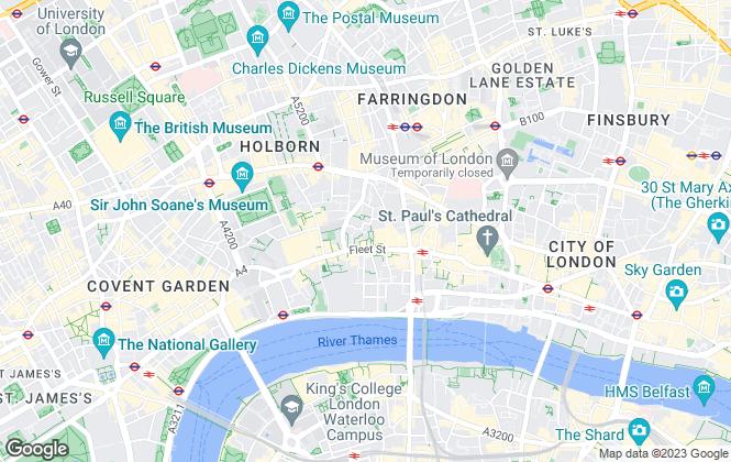 Map for Celestial Globe, London - Sales