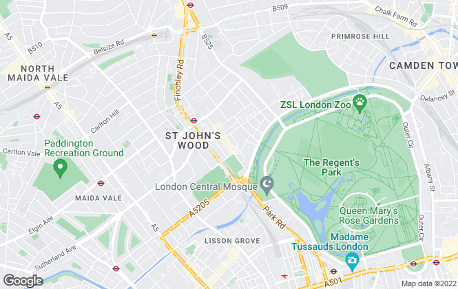 Map for Chancellors , London Commercial Lettings