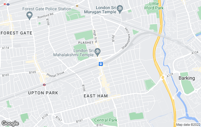 Map for Aston Fox, Eastham