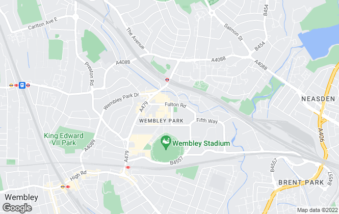 Map for Network Homes, Network Homes Ltd