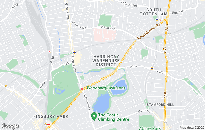 Map for Prime UK Estates Ltd, London