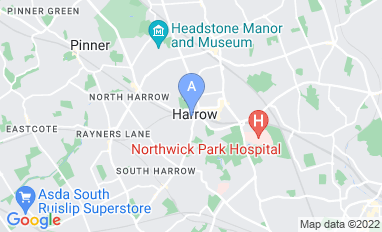 Locksmith Harrow HA1