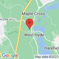 HydeAway Spa