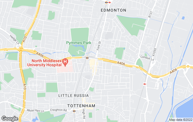 Map for Masons Property Services, Edmonton
