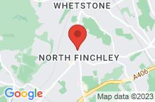 Cove Spa Finchley