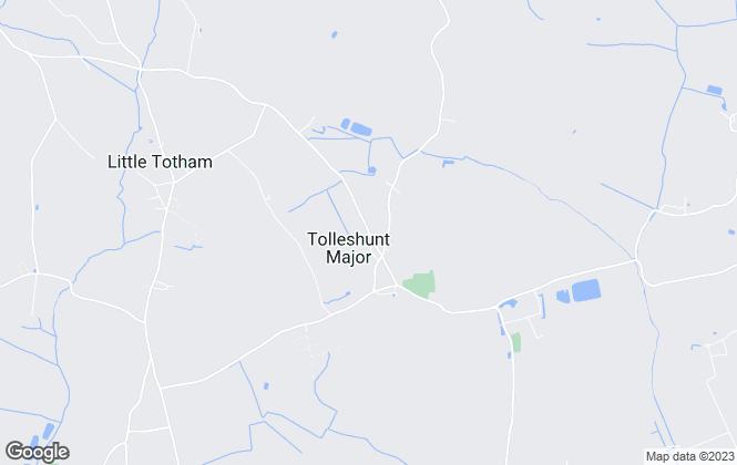 Map for Howie Kent & Co Ltd, Essex
