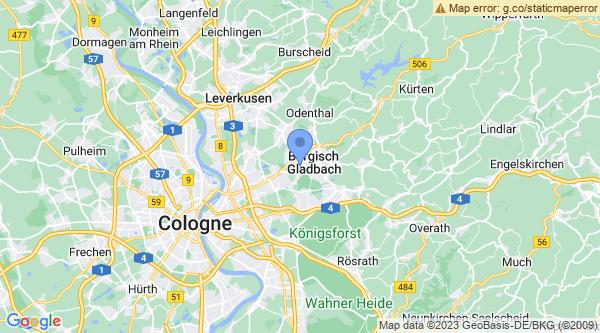 51469 Bergisch Gladbach