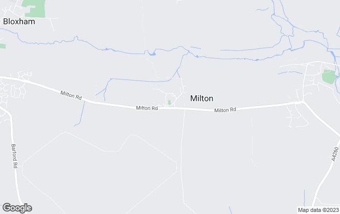 Map for Simon Jory Estate Agents Ltd, Banbury