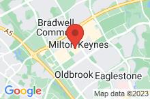 The Bannatyne Spa Milton Keynes