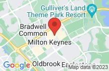 Champneys Milton Keynes