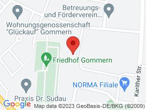 SWB Schönebeck auf Google Maps
