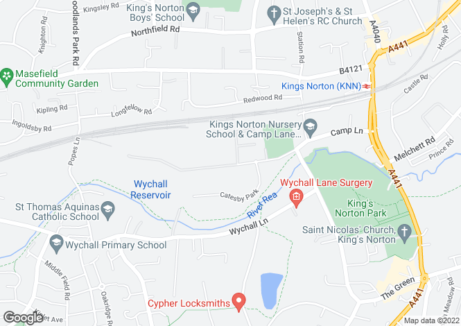 Map for 2665