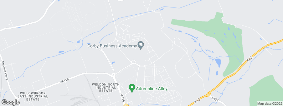 Map for Taylor Wimpey