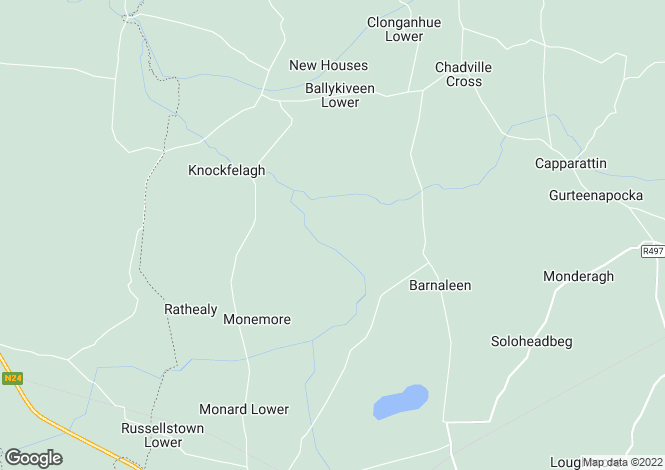 Map for Seskin, Donohill, Tipperary, Co Tipperary, E34 XP08