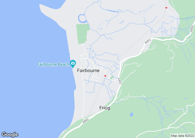Map for 34 Belgrave Road,