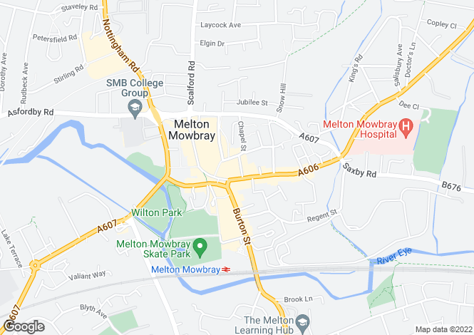 Map for 12