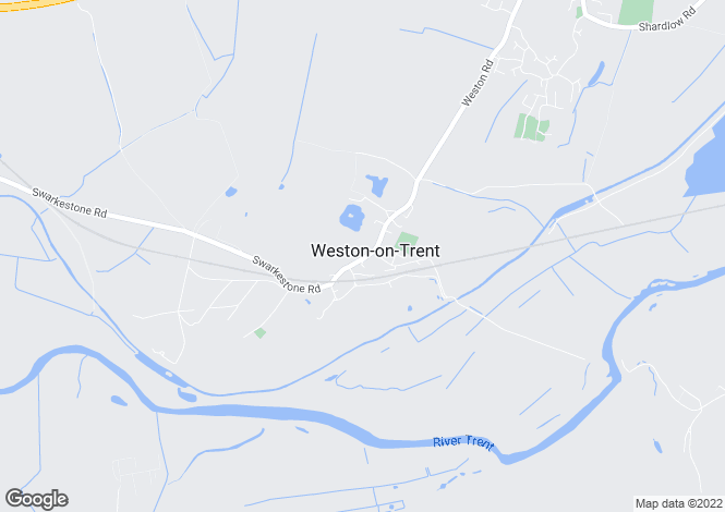 Map for Main Street, Weston On Trent, Derby, DE72 2BL