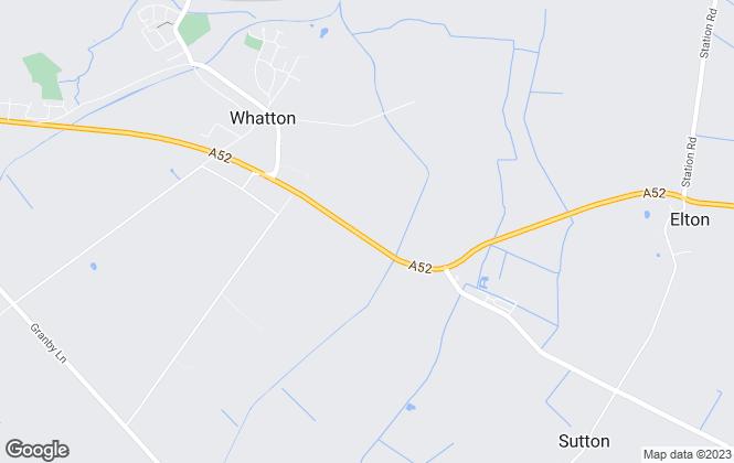 Map for 20-22 Long Eaton, Nottingham