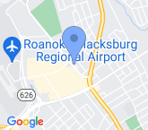 5221 Airport Road, , Roanoke, Virginia 24012