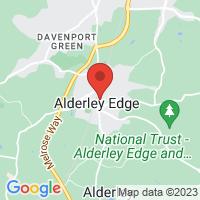 Alderley Edge Studio