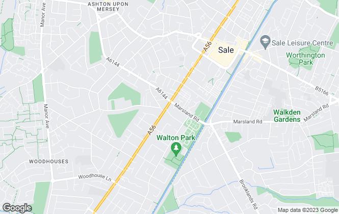 Map for Thomas Willmax, Sale