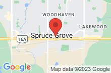 Curves - Spruce Grove, AB