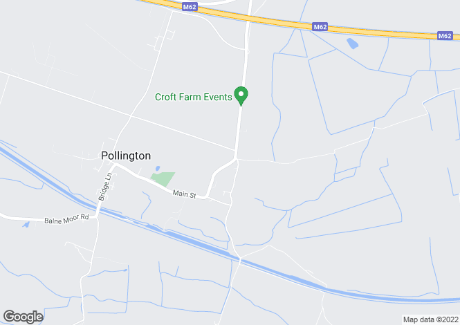 Map for Poplar View, Pollington