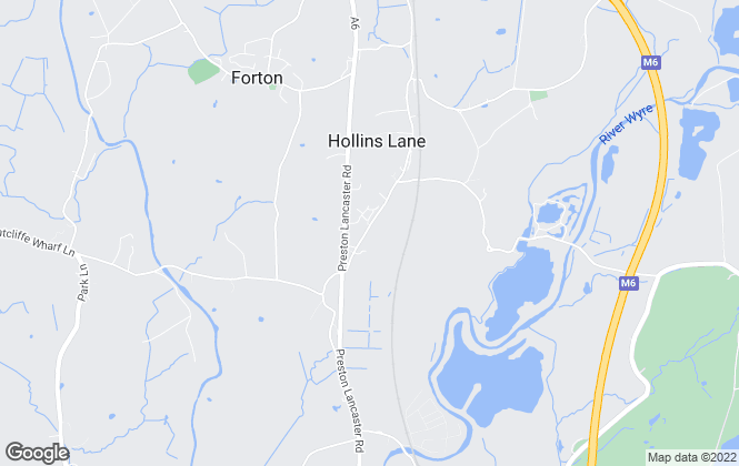 Map for CONLON LIVING