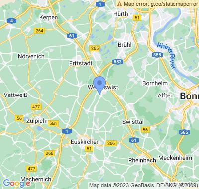 53919 Weilerswist
