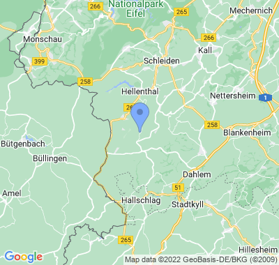 53940 Hellenthal