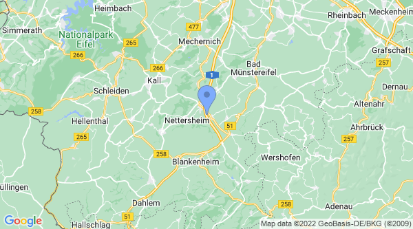 53947 Nettersheim