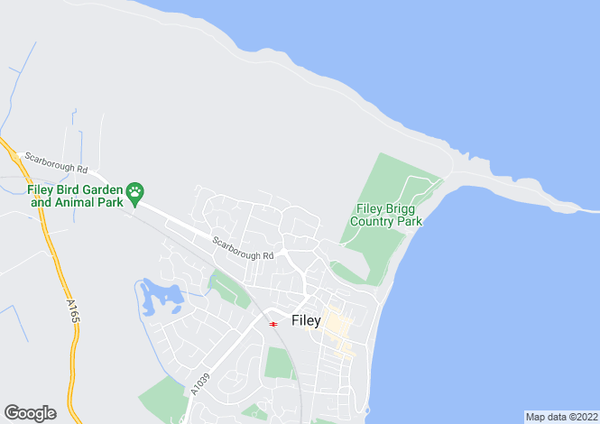 Map for Wooldale Drive,