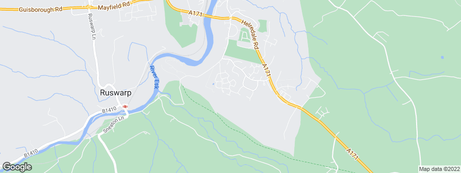 Map for Barratt Homes